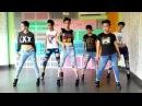 T-ARA [티아라] SUGAR FREE [슈가프리] (2G DANCE Cover)