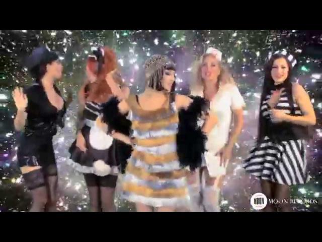 Пающие Трусы - Девочка-Сосульки (feat. Сергей Зверев) (Full HD)
