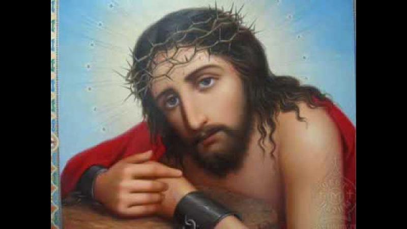 67 Псалом Да воскреснет Бог, и расточатся врази Его