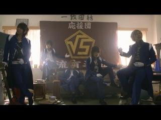 蛇足ぽこたみーちゃんけったろkoma'n【ROOT FIVE】 / 「ハルカカナタ」MV(2015/2/25発売&#1245
