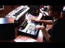Frank Dukes: Beat Making Live From BK