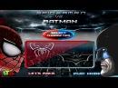 Человек паук против Бэтмена|Мультики как игры для детей|Гонки на мотоциклах