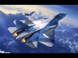 Самолёт-робот ПАК ФА Т-50. В чём сеКРЭТ?