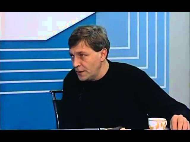 Язычество на Руси: Д.Литов и А.Невзоров