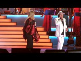 Al Bano Carrisi &amp Romina Francesca Power in Moscow 2013