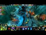 DAC 2015. Play-off. Secret vs BG, game 3. 08.02.2015 [RUS]