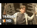 Urban and the Shed Crew Official Trailer 1 2015 Fraser Kelly Richard Armitage Movie HD
