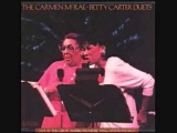 Sometimes I'm Happy - Carmen McRae &amp Betty Carter