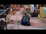 Africa Live - Roll Back Malaria Concert - Orchestra Baobab
