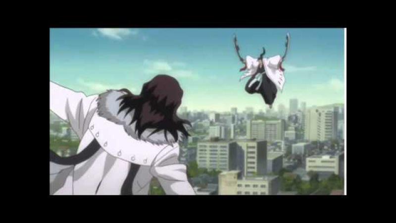 Coyote Stark vs Kyoraku Ukitake » Freewka.com - Смотреть онлайн в хорощем качестве