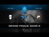 XMG Captains Draft 2.0 - Grand Finals - Team Secret vs Virtus.Pro - Game 2