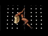 Pole Dance - Anastasia Sokolova - Authors pole dance tricks