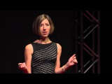 Getting stuck in the negatives (and how to get unstuck) Alison Ledgerwood TEDxUCDavis