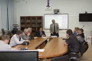 223-е заседание семинара ЦЭИ