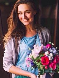 Julia Kriviniuk