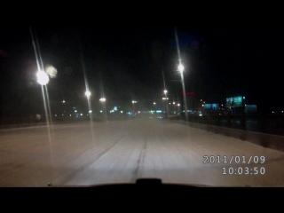 последняя снежная ночь 2015