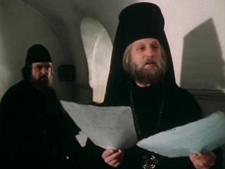 Михайло Ломоносов (1984) Фильм 1. От недр своих • Серия 3