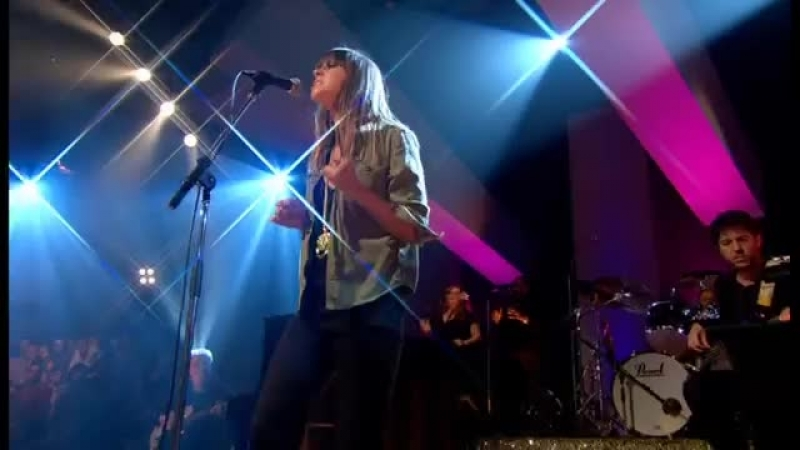 Cat Power - The Greatest [Live, 2006]