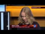 Пьяную Иру Сычёву(17 лет) изнасиловали в туалете Мади.