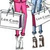 Len.Com Shop