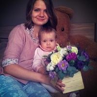 Анна Бондарик