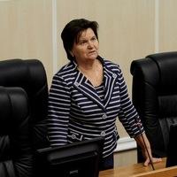 Людмила Еговцева