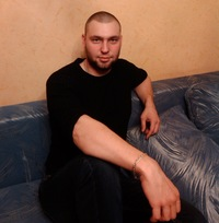 Серёга Башкирев
