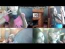 «Webcam Toy» под музыку Violetta 3 - 4. - Encender nuestra luz. Picrolla