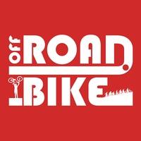 Логотип OFFROAD.BIKE Велотуризм и бездорожье