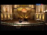 Элисо Вирсаладзе играет Моцарта Прокофьева Запись в  Концертном зале имени Чайковского Россия К-20150811-170014.ts