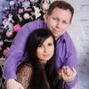 Олег и Елена Товкач  Фото Запорожье
