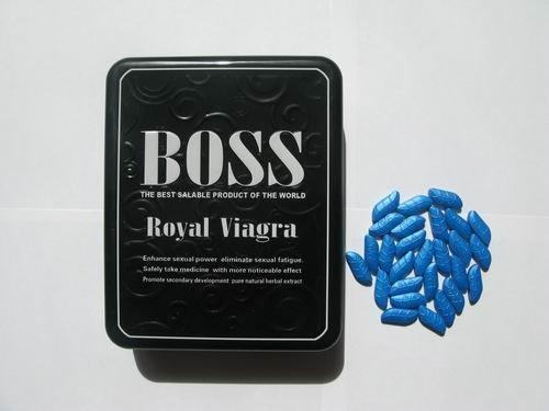 Таблетки для потенции boss отзывы