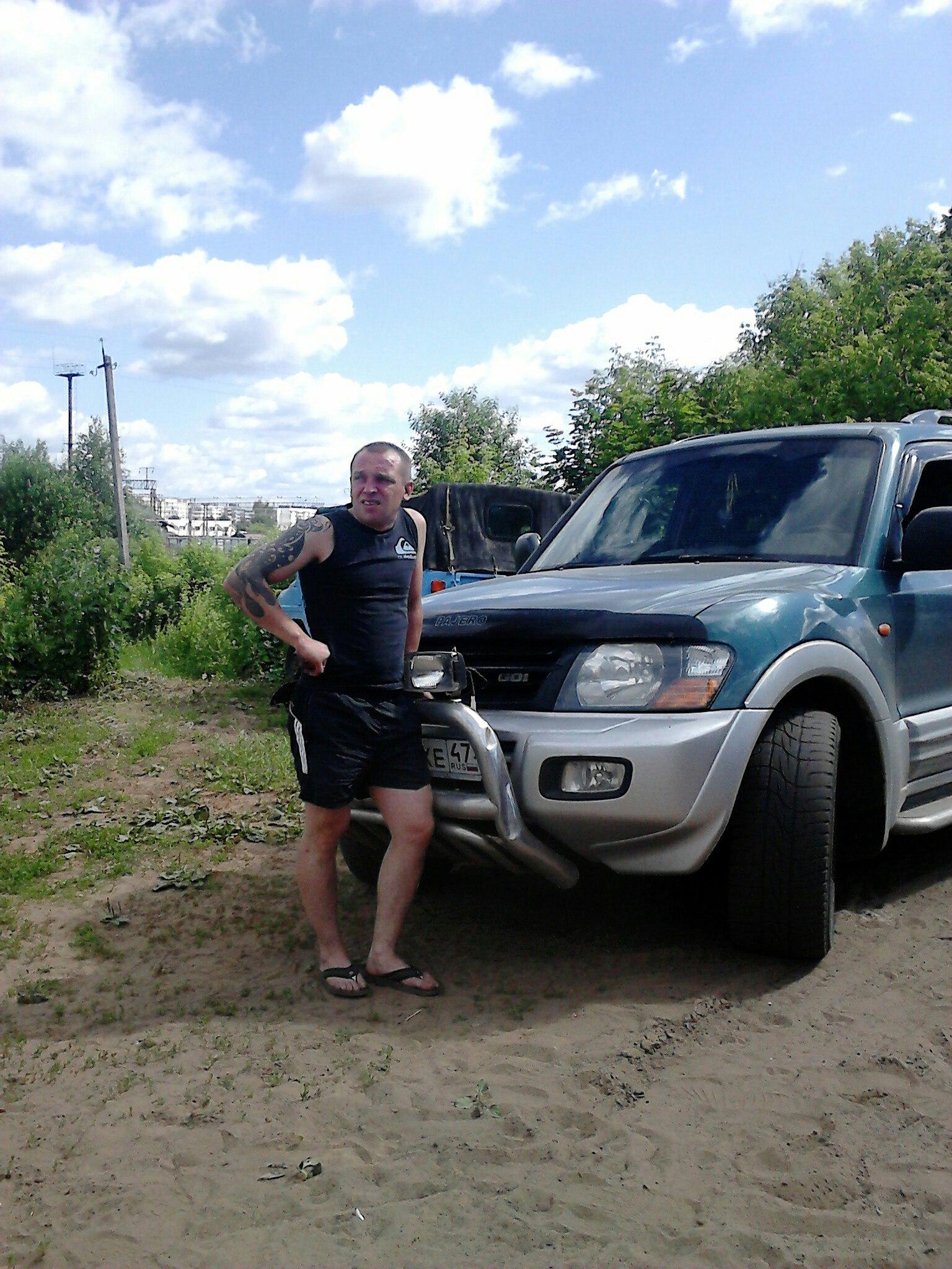 Dmitry, 30, Tikhvin