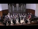 Г МАЛЕР Blumine II часть Симфонии №1 Камерный оркестр Московской консерватории Дирижер Феликс Коробов