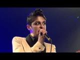 Carmen Maria Vega - Qu'est-ce qu'ils sont cons (Live, 2012)