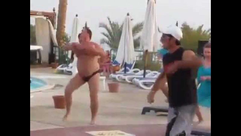 танцующие голые русские-гч3