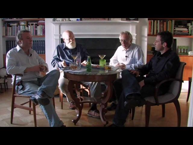 The Four Horseman - Hitchens, Dawkins, Dennet, Harris [2007]