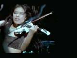 Vanessa Mae- Storm (video Original)