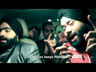 Why this Kolaveri Di ( Punjabi Fied ) - Desi Touch ft. JSL Singh [HD]