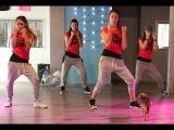 Combat Fitness - Karate - R3hab &amp KSHMR - Choreography
