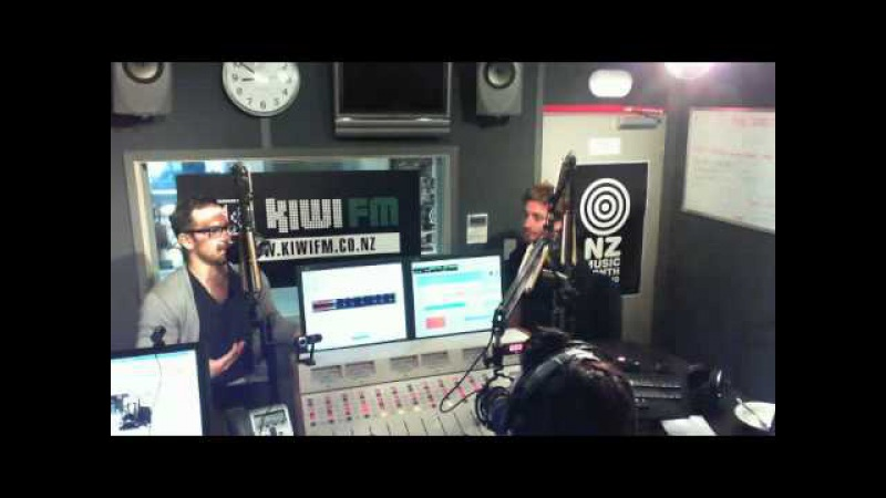 Jared & Dean are The Almighty Johnsons 7-2-11 Radio Wammo Show