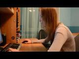 как девушки играют в онлайн игры
