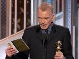 Golden Globe Awards 2015 | Billy Bob Thornton - Fargo - Full Acceptance Speech