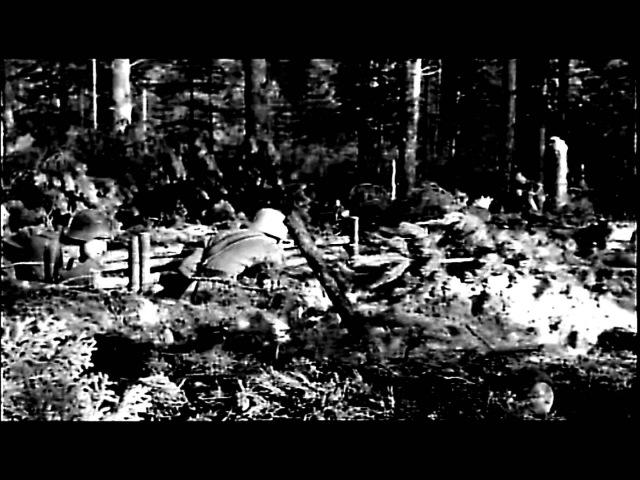 тактика пехоты - штурмовые группы (часть 1)