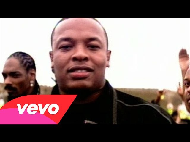Dr Dre Still D R E ft Snoop Dogg