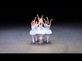 Самый смешной балет , из тех что я видела!
