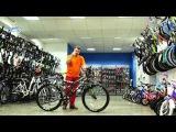 Ямайский про велосипеды Stels Adrenalin Disk