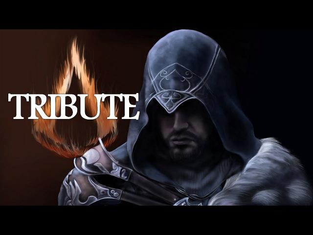 Assassins Creed - The Master Assassin | Ezios 556th Birthday
