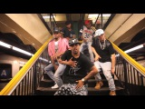 Jeremih - Don't Tell Em Ft. YG . Choreography by Hollywood