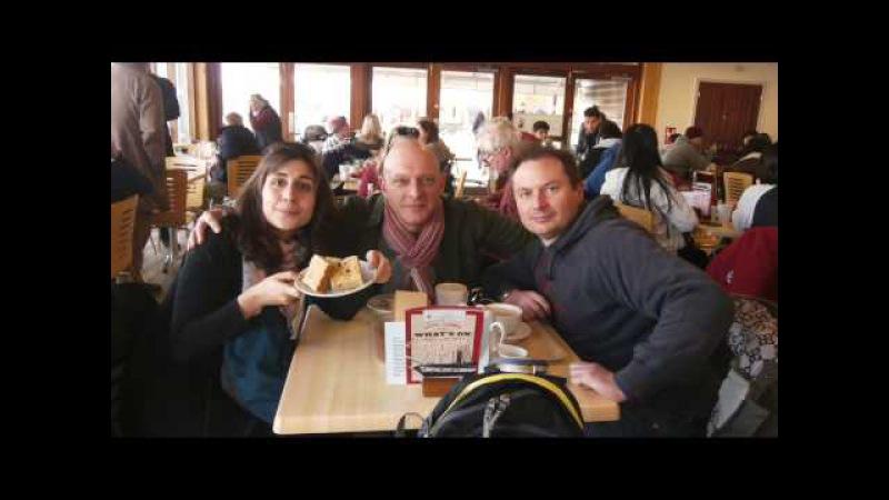 EF Torbay IAP Course 2015